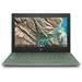 Chromebook 11 G8 EE - 11.6in - N4120 - 4GB RAM - 32GB eMMC - Chrome OS - Azerty Belgian
