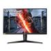 Gaming Monitor - Ultragear 27gn750-b - 27in - 1920 X 1080 (full Hd) - IPS 1ms 16:9