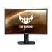 Asus TUF VG27WQ 27i 165Hz WQHD Gaming Monitor  FreeSync