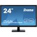 Desktop Monitor - ProLite E2483HSU-B5 - 24in - 1920x1080 (FHD) - Black