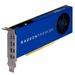 Amd Radeon Pro Wx 3200 - Customer Kit - Graphics Card - Radeon Pro Wx 3200 - 4 GB - 2 X Mini Display