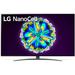 LG NanoCell 49NANO866NA Televisor 124,5 cm (49