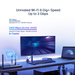 TP-Link AX3000 Dual Band Gigabit Wi-Fi 6 Router /Archer AX50