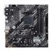 Motherboard PRIME  B550M-K ATX +2GLN+U3.2+M2 SATA6+4xDDR4