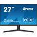 Desktop Monitor - ProLite XUB2796HSU-B1 - 27in - 1920x1080 (FHD) - Black