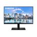 Desktop Monitor - F24t450fqr - 24in - 1920 X 1080