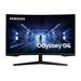Curved Monitor - C32g55tqwr - 32in - 2560 X 1440 - Qhd