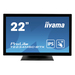 Touch Monitor - ProLite T2234MSC-B7X - 21.5in - 1920x1080 (FHD) - Black