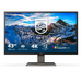 Large Format Monitor - 439p1 - 43in - 3840 X 2160
