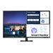 Desktop Monitor - S43am700uu - 43in - Black
