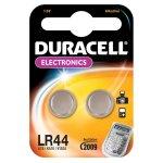 Duracell LR44 Alcalino 1.5V batteria non-ricaricabile