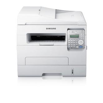 Samsung SCX-4729FW, Laser, copy, fax, print, scan, 28 ppm, auto, 8.5 s
