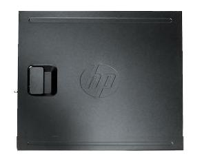 HP 646819-001 Pannello laterale parte del case del computer