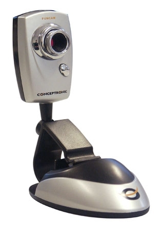 Conceptronic Funcam USB webcam