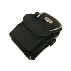 Canon DCC-40 Black Canvas Case Nero