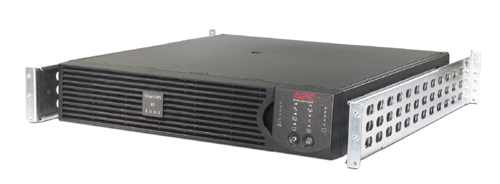 APC Smart-UPS RT 2000VA RM 230V 2000VA Nero gruppo di continuità (UPS)