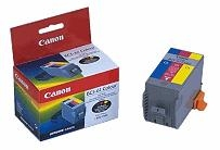 Canon BC-61 colour 270sh cartuccia d
