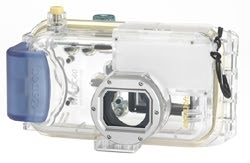 Canon Waterproof Case WP-DC40 custodia subacquea