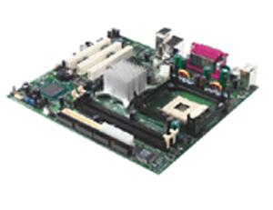 Intel Desktop Board D865GVHZ Intel 865GV Presa elettrica 478 Micro ATX scheda madre