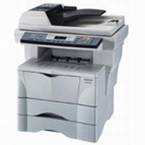 KYOCERA Copier KM-1500 A4 (210 x 297 mm)