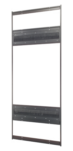 APC Ceiling Assy - 750mm wide Rack to 750mm wide Rack