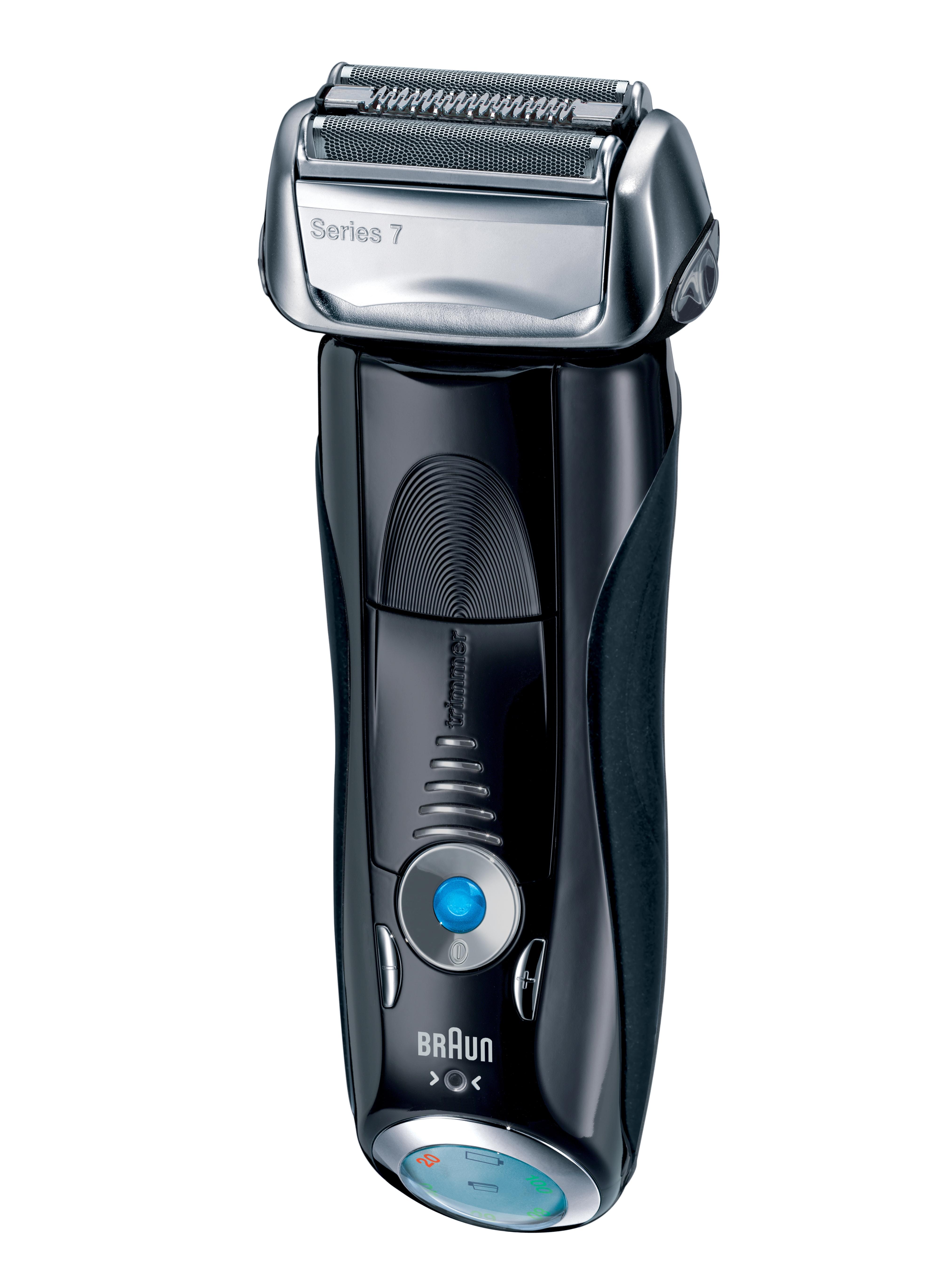 Braun Series 7 - 760 cc schwarz 4210201630906
