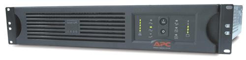 APC Smart-UPS 1000VA 1000VA Nero gruppo di continuità (UPS)