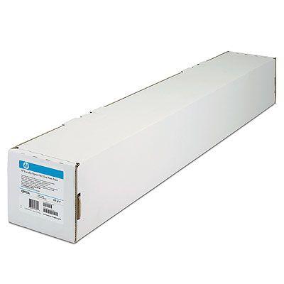 HP Universal Instant-dry Satin Semi lucida Bianco carta fotografica