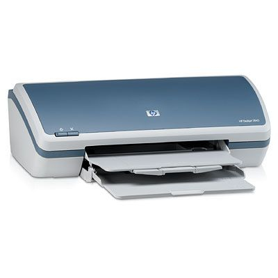 HP Deskjet 3845 Color Inkjet Printer Colore 4800 x 1200DPI A4 stampante a getto d