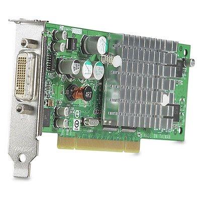 HP DY599A NVS 280 0.0625GB GDDR scheda video