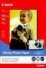 Canon BCI-24 black + GP401 4x6 carta fotografica