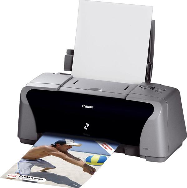 Canon PIXMA iP1500 Colore 4800 x 1200DPI A4 stampante a getto d