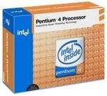 Intel ® Pentium® 4 Processor 570J supporting HT Technology (1M Cache, 3.80 GHz, 800 MHz FSB) 3.8GHz 1MB L2 processore