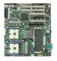 Intel Server Board SE7525GP2 mPGA4 ATX server/workstation motherboard
