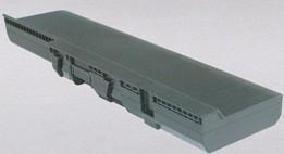 Toshiba Batteria ad alta capacità agli ioni di litio 12 Celle, 6450mAh