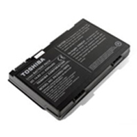 Toshiba Battery Pack (Li-Ion, 8 Cell, 4300 mAh) Ioni di Litio 4300mAh batteria ricaricabile
