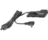Canon DC Coupler DC-920 Nero adattatore e invertitore