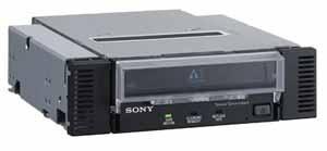 """Sony AIT-4 internal, 5.25"""" HH, SCSI Interno AIT 200GB lettore di cassetta"""