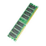 Fujitsu Memory 1024MB PC3200 DDR RAM 1GB DDR 400MHz Data Integrity Check (verifica integrità dati) memoria