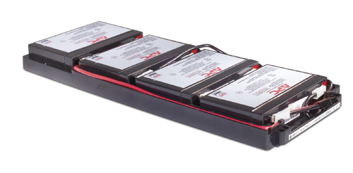 APC RBC34 Acido piombo (VRLA) batteria ricaricabile