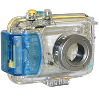 Canon Waterproof Case WP-DC50 custodia subacquea