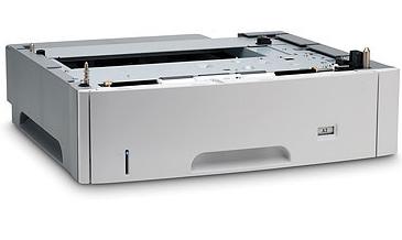 HP LaserJet Q5963A 500fogli cassetto carta