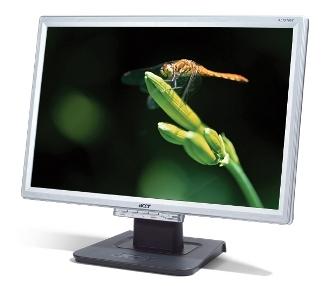 """Acer AL1916WAsd 19"""" monitor piatto per PC"""