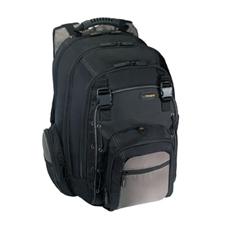 Targus 15 - 15.6 inch / 38.1 - 39.6cm City.Gear Laptop Backpack