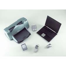 Targus USB Bluetooth Adapter scheda di interfaccia e adattatore