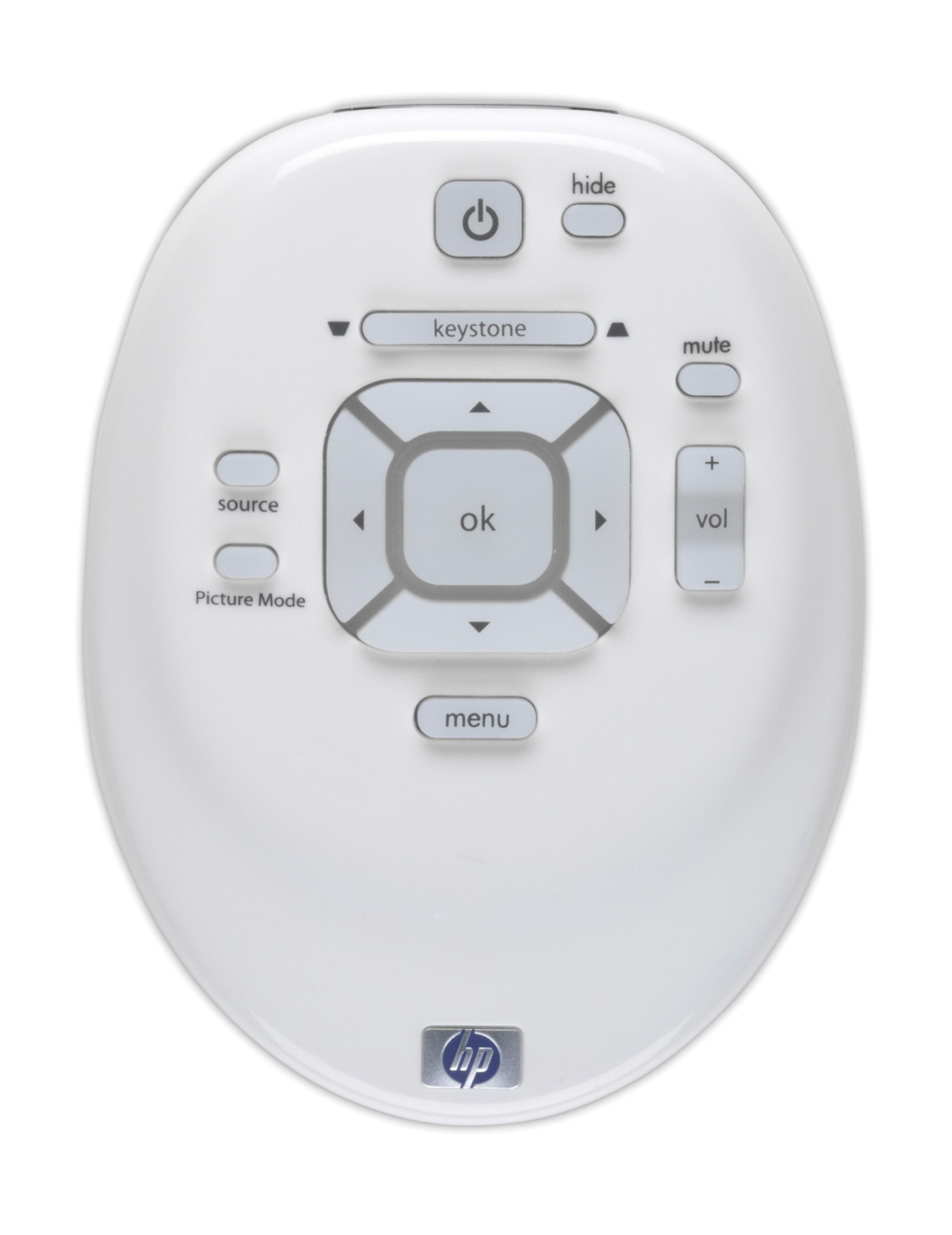 HP ep7100 Series Home Remote Control telecomando