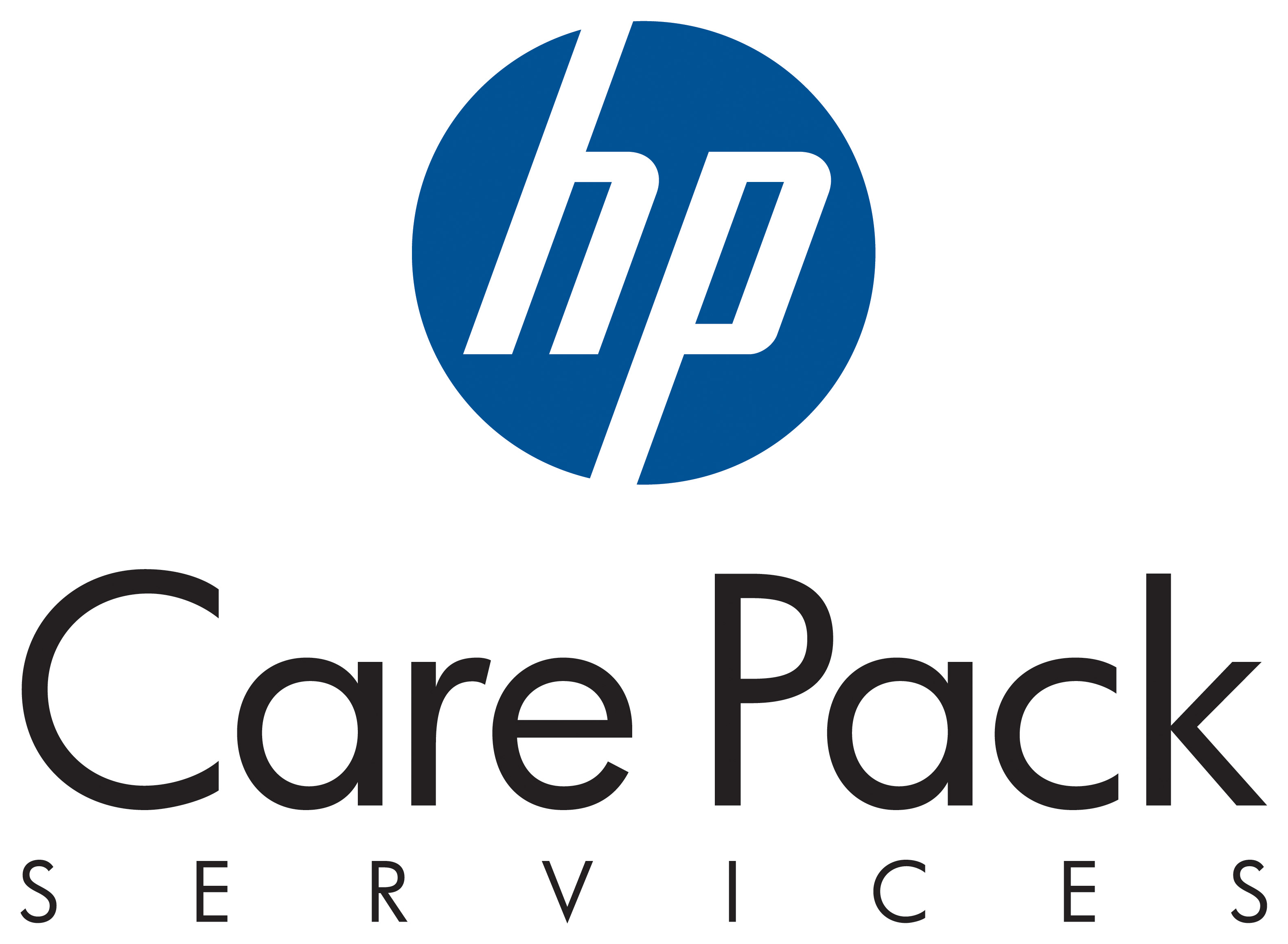 HP 3y SupportPlus MS ProLiant ML350 SVC