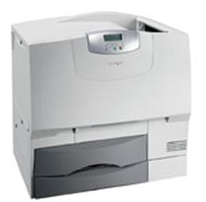 Lexmark C762dn Colour Laser Printer Colore A4