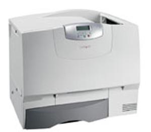 Lexmark C762 Colour Laser Printer Colore 1200 x 1200DPI A4