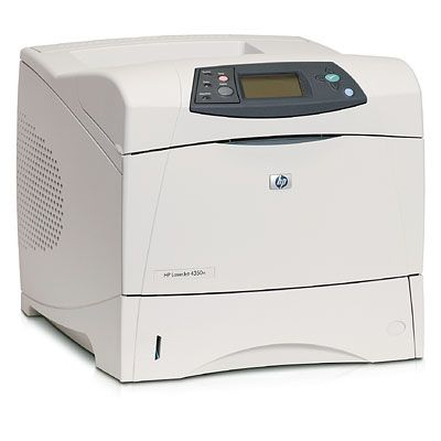 HP LaserJet 4350 Printer 1200 x 1200DPI A4